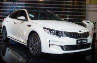 Bán ô tô Kia Optima (K5) đời 2018, màu trắng giá 949 triệu tại Bắc Ninh