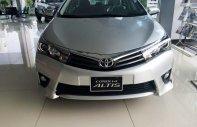 Bán Toyota Corolla Altis 1.8 CVT, mẫu xe toàn cầu, có đủ màu, khuyến mãi lớn, giao xe ngay giá 718 triệu tại Hà Nội