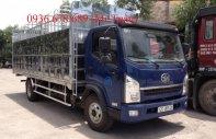 Xe tải Faw 7,31 tấn, thùng dài 6,25m. Giá tốt nhất thị trường giá 416 triệu tại Hà Nội