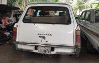 Bán Peugeot 404 đời 1990, màu trắng, nhập khẩu nguyên chiếc giá 115 triệu tại Bình Dương