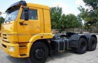 Bán đầu kéo Kamaz 65116 (6x4) model 2016 tại Kamaz Bình Dương | Đầu kéo Kamaz 45 tấn giá 800 triệu tại Tp.HCM