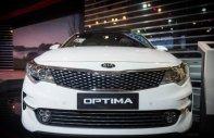 Bán Kia Optima 2.0GAT năm sản xuất 2018, màu trắng, giá chỉ 779 triệu giá 779 triệu tại Bắc Ninh