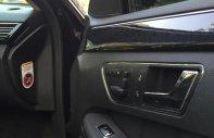 Bán Mercedes E250 năm 2009, màu đen, xe nhập, chính chủ giá 789 triệu tại Hải Phòng