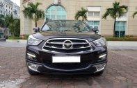 Bán Haima S5 sản xuất 2015, màu nâu, xe nhập   giá 408 triệu tại Hà Nội