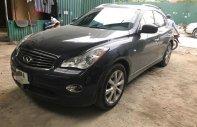 Bán ô tô Infiniti EX đời 2008, đăng kí lần đầu 2009, xe nhập giá 740 triệu tại Hà Nội