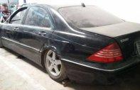 Bán ô tô Mercedes đời 2004, màu đen, nhập khẩu nguyên chiếc, giá tốt giá 295 triệu tại BR-Vũng Tàu