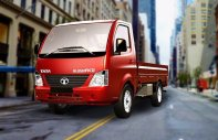 Bán ô tô Tata Nano đời 2017, màu đỏ giá 255 triệu tại Tp.HCM