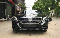 Cần bán Mercedes Maybach S600 đời 2016, màu đen, nhập khẩu giá 10 tỷ 990 tr tại Hà Nội