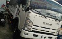 Cần bán xe tải Isuzu VM đời 2017, màu trắng, giá chỉ 750 triệu giá 750 triệu tại Tp.HCM