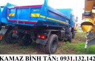 Cần bán xe Kamaz Ben 2 cầu chủ động, nhập khẩu, giá chỉ 950 triệu giá 950 triệu tại Tp.HCM