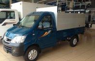 Bán Thaco Towner 9 tạ nâng tải, khuyến mại 100% lệ phí trước bạ giá 216 triệu tại Hà Nội