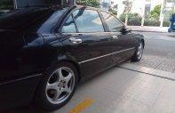 Bán Mercedes S500 đời 2004, màu đen, xe nhập số tự động giá 350 triệu tại Tp.HCM