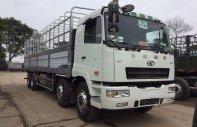 Xe tải 4 chân CAMC 17,9 tấn nhập khẩu đời 2015 hỗ trợ trả góp cao giá 869 triệu tại Tp.HCM