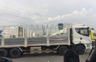 Xe tải 4 chân CAMC 17,9 tấn nhập khẩu đời 2015, hỗ trợ trả góp cao giá 969 triệu tại Tp.HCM
