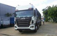 Xe tải JAC 4 chân K5 nhập nguyên chiếc, hỗ trợ trả góp cao giá 669 triệu tại Tp.HCM