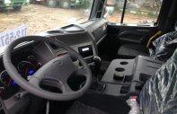 Xe tải JAC 4 chân k5 nhập nguyên chiếc, hỗ trợ trả góp cao giá 969 triệu tại Tp.HCM