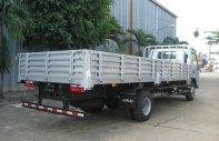 Xe tải JAC 6,4 tấn thùng dài 6m2, động cơ FAW mạnh mẽ giá 569 triệu tại Tp.HCM