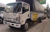 Xe tải Isuzu Vĩnh Phát 8,2 tấn nhập khẩu giá 669 triệu tại Tp.HCM