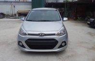 Bán Hyundai Grand i10 2018, màu bạc, giá cực tốt, khuyến mãi đầy đủ giá 309 triệu tại Hà Nội