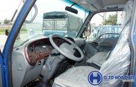 Xe Ben Hyundai HD700 tải 6T5, đại lý xe Ben giá rẻ trả góp, dịch vụ sau bán hàng tốt giá 600 triệu tại Bình Dương