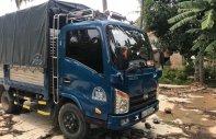 Cần bán xe Veam VT201 năm 2015, màu xanh lam như mới, giá tốt giá 280 triệu tại Bình Định