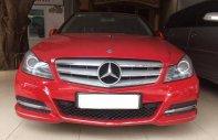 Cần bán Mercedes đời 2011, màu đỏ, giá tốt giá 695 triệu tại Hà Nội