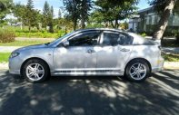 Cần bán gấp Mazda 3 S 2.0 AT đời 2008, màu bạc, nhập khẩu chính chủ giá 370 triệu tại Đà Nẵng