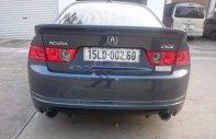 Bán Acura TSX đời 2008, màu xanh lam, xe nhập  giá 450 triệu tại Hải Phòng