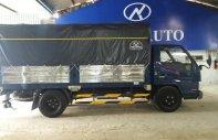 Hyundai IZ49 tải 2.3 Tấn- Động cơ Isuzu, thùng bạt 4m2- giao ngay giá 300 triệu tại Bình Dương