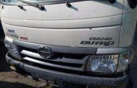 Bán Hino Dutro 5T đời 2017, màu trắng, xe nhập  giá 600 triệu tại Bình Dương