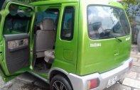 Xe Suzuki Wagon R đời 2007, màu xanh giá 125 triệu tại Bình Dương