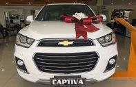 Xe Captiva Revv mới hỗ trợ ngân hàng toàn quốc, trả góp 90%, lãi suất tốt giá 829 triệu tại Bình Dương