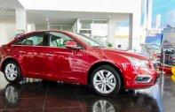 Bán Chevrolet Cruze - Chỉ với 50tr đã mua được chiếc xe mơ ước, hổ trợ nhiệt tình giá 520 triệu tại Tp.HCM