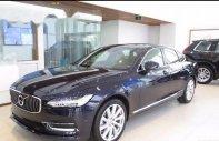 Bán Volvo S90 Incriptions đời 2017, nhập khẩu nguyên chiếc giá 2 tỷ 699 tr tại Hà Nội