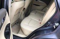 Cần bán xe Infiniti EX 35 đời 2008, màu xanh lam, xe nhập giá 750 triệu tại Hà Nội
