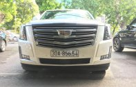 Bán Cadillac Escalade đời 2017 màu trắng, giá chỉ 5 tỷ 800 triệu, nhập khẩu giá 5 tỷ 800 tr tại Hà Nội