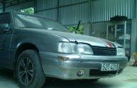 Cần bán xe Hyundai Excel đời 1990, màu bạc, giá tốt giá 35 triệu tại Bình Thuận