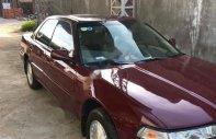 Bán ô tô Acura Intergra đời 1992, màu đỏ, xe nhập giá cạnh tranh giá 175 triệu tại Gia Lai