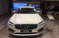 Volvo S90 phiên bản cực hiếm 2017, nhập trực tiếp từ Thụy Điển giá 2 tỷ 368 tr tại Tp.HCM