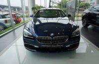 Bán BMW 6 Series 640i Grand đời 2017, nhập khẩu nguyên chiếc giá 3 tỷ 888 tr tại Hà Nội