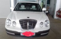 Bán xe Kia Opirus 3.5AT đời 2006, màu trắng còn mới giá 380 triệu tại Bình Thuận