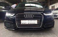 Bán xe Audi A6 1.8TFSI 2017, màu đen, nhập khẩu đã qua sử dụng giá 2 tỷ 170 tr tại Tp.HCM