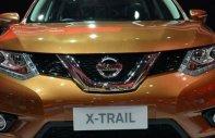 Cần bán xe Nissan X trail 2.0 SL , nhập khẩu chính hãng giá 941 triệu tại Đà Nẵng