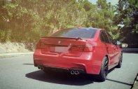 Cần bán BMW 3 Series 328i đời 2012, màu đỏ, xe nhập như mới giá 1 tỷ 90 tr tại Tp.HCM