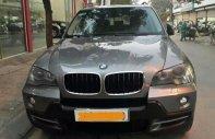 Cần bán BMW X5 4.8i sản xuất 2007, màu xám, nhập khẩu giá 625 triệu tại Hà Nội