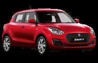 Đại lý ô tô Suzuki Hải Phòng bán Suzuki Swift RS 2018 giá ưu đãi, khuyến mại tại Hải Phòng giá 509 triệu tại Hải Phòng