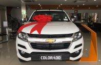 Bán Chevrolet Colorado, 120tr trả trước đã bao thuế giá 839 triệu tại Tp.HCM