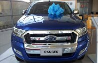 Bán xe Ford Ranger 4x4  XLT 2.2L MT năm 2017,siêu ưu đãi, lãi suất tốt giá 790 triệu tại Tp.HCM