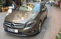 Cần bán xe Mercedes A200 nhập khẩu 2014, màu xám (ghi), nhập khẩu, giá cạnh tranh giá 848 triệu tại Hà Nội