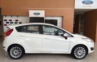 Bán Ford Fiesta 1.5 AT Sport đời 2017, màu trắng giá cạnh tranh giá 584 triệu tại Đồng Nai